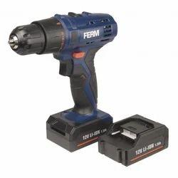Ferm Lion Cordless Drill, Warranty: 6 Months