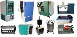 D Pharmacy Laboratory Equipment