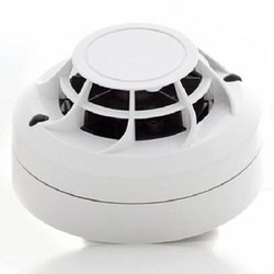 HM-PTSE-I Morley-IAS: Addressable Isolator Photoelectric Thermal Smoke Detector