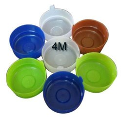 4m Round 20 Ltr Water Cap for Mineral Water Packaging