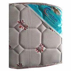 Comfort Spring Mattress, 4 To 8 Inch