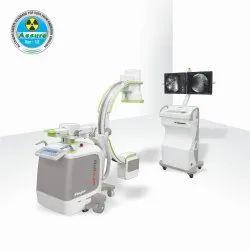 C arm Machine Rollscan - Gastro
