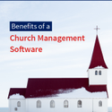 教会管理软件