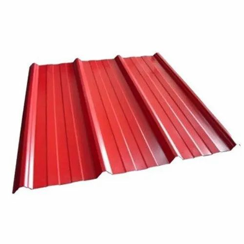 JSW Corrugated Roofing Sheet