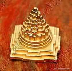 Asht Dhatu Shri Yantra