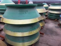 MB Casting Cone Crusher Part
