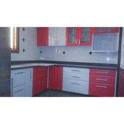 Old Kitchen Renovation Service