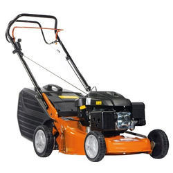Oleomac Lawn Mower