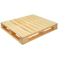 4 Way Wooden Pallet, Dimension/size: L 1200 X W 1000 X H 162 Mm