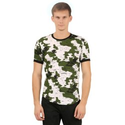 Round Neck Men T Shirts