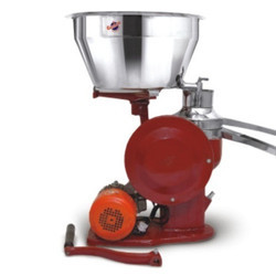 550 LPH Hand Cum Electrically Operated Cream Separator