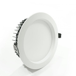 LED Recessed Down Light 13W  ( With Bridglux LED and Philips Driver )