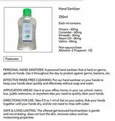 Hand Sanetizer