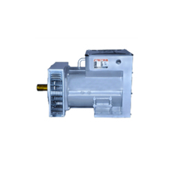 15 Kva Single Phase Alternator
