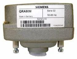 Siemens Flame Detector QRA50M