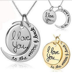 Love Gift Necklace