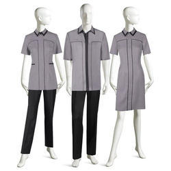 Hotel Uniform Garment