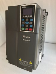 VFD007C43A Delta AC Drive