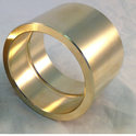 Aluminum Bronze Sleeve Bush