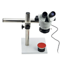 Jewelry Gem Tools Binocular Gemological Jewelry Microscope