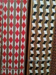 Designer Wooden Beading