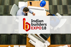 Indian Builders Expo Event