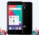 Micromax Bharat Go Phones, Memory Size: 8gb