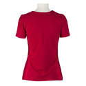 Ladies Half Sleeve Cotton T-shirt
