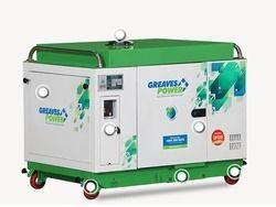 5 KVA Greaves Diesel Generator
