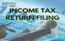 Income Tax Return Filing In Maharashtra