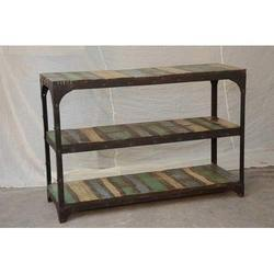 Rack Iron Furniture