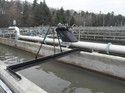 Area-Velocity Flow meter