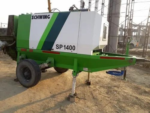 Concret Pump Hire - Concrete Pump Service Wholesaler from