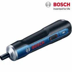 Bosch GO Solo Professional Cordless Screwdriver