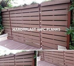HardyPlast WPC Planks