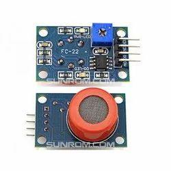 MQ-3, Alcohol Sensor Module