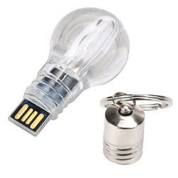 Bulb Light  USB Pen Drive