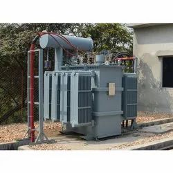HT Electric Transformer