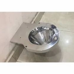 Stainless Steel Euro Bowl Assembly For Railway