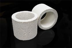 Refractory Ceramic Sheath Tube