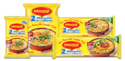 Maggi Minute Noodles