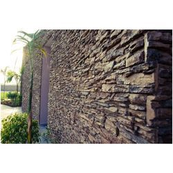 Stone Cladding for Exterior