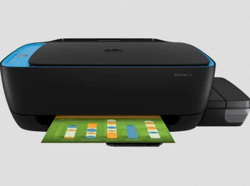 Black Hp Ink Tank 319 Printer Rs 10999 Piece Laptop Galaxy Id 20024145848
