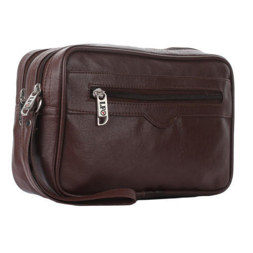 Handcuffs Cash Bag