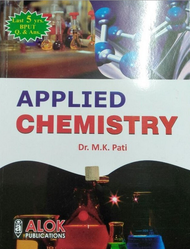 Applied Chemistry Book