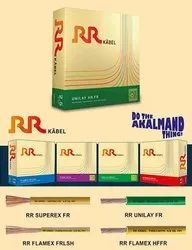RR Unilay-FR Home Wire