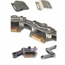 Stenter Link Bottom Parts Die