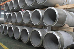 ASTM/ASME A/SA312 Stainless Steel 304/304L Dual Grade Pipes, Unit Pipe Length 3 meter