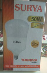 Surya LED Lamp 50 watt