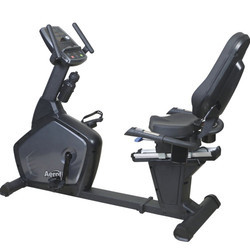 AF 162R Recumbent Exercise Bike